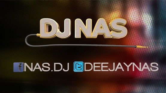Carte De Visite DJNAS