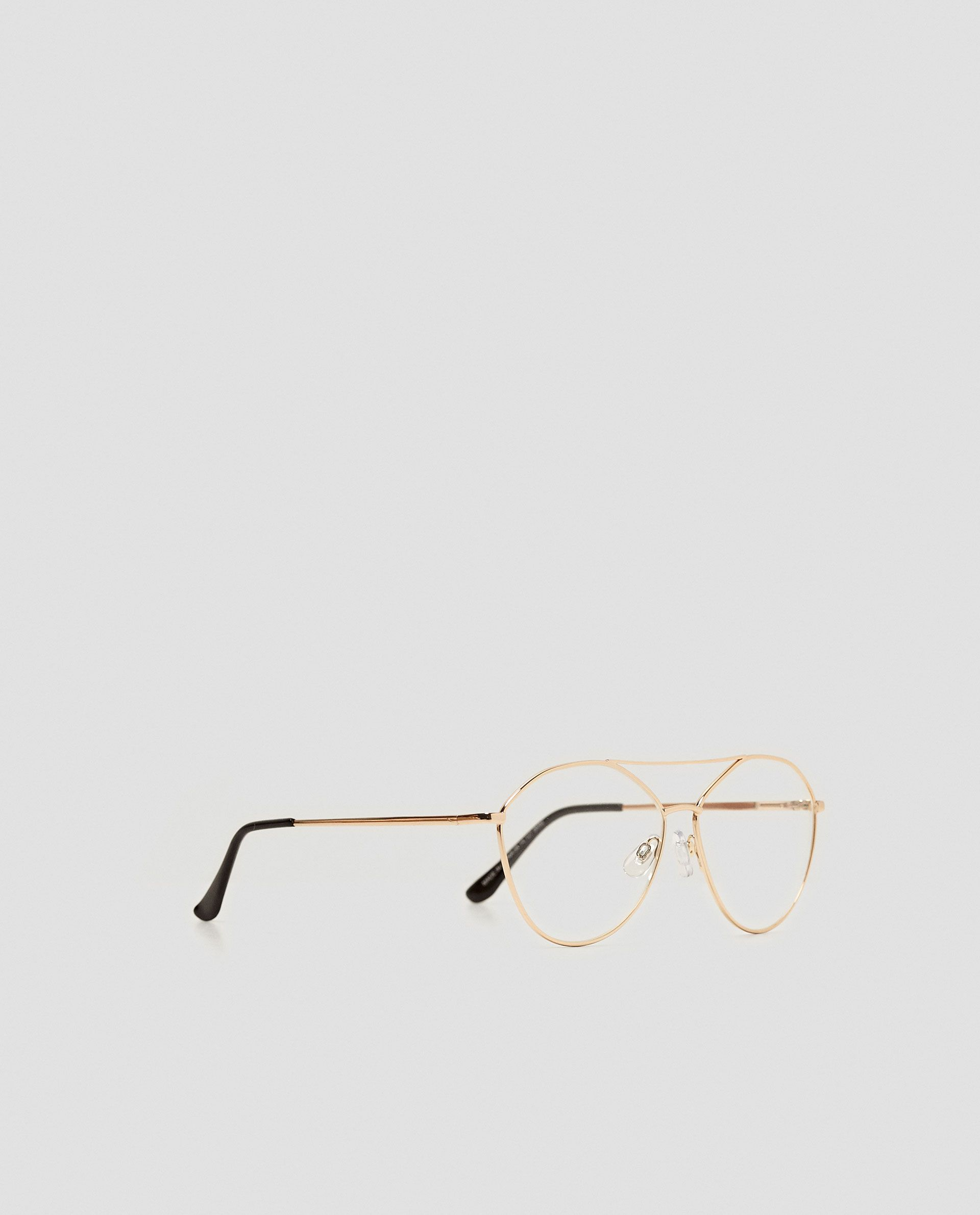 41664ed0251a AVIATOR-STYLE SUNGLASSES from Zara | The Garment in 2019 ...
