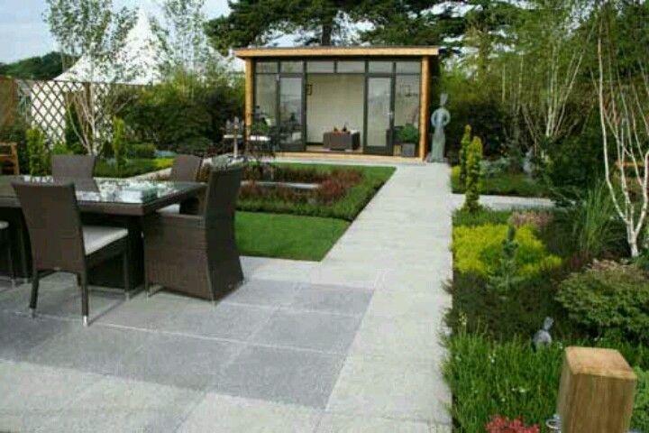 Home Garden Design Pool Landscaping Garden Design