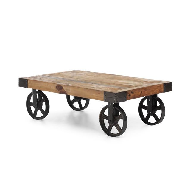 Metal And Wood Cart Table Entertaining Just Got More Fun With The Metal And Wood Cart Table