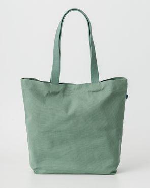 Canvas shopper, oliivinvihreä | katoko