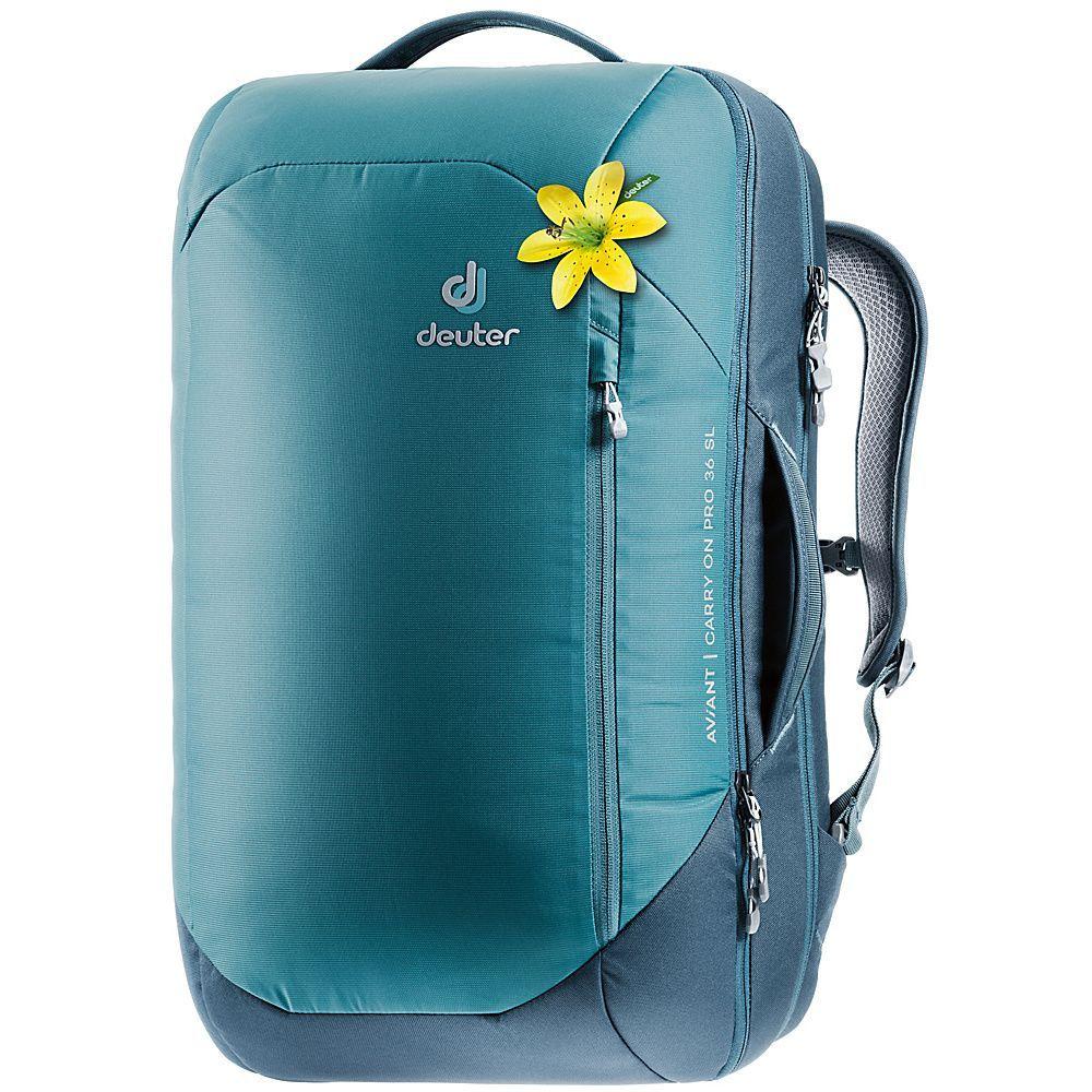 Aviant Carry On Pro 36 SL Travel Bag bag organizer Deuter Aviant Carry On Pro 36 SL Travel Bag