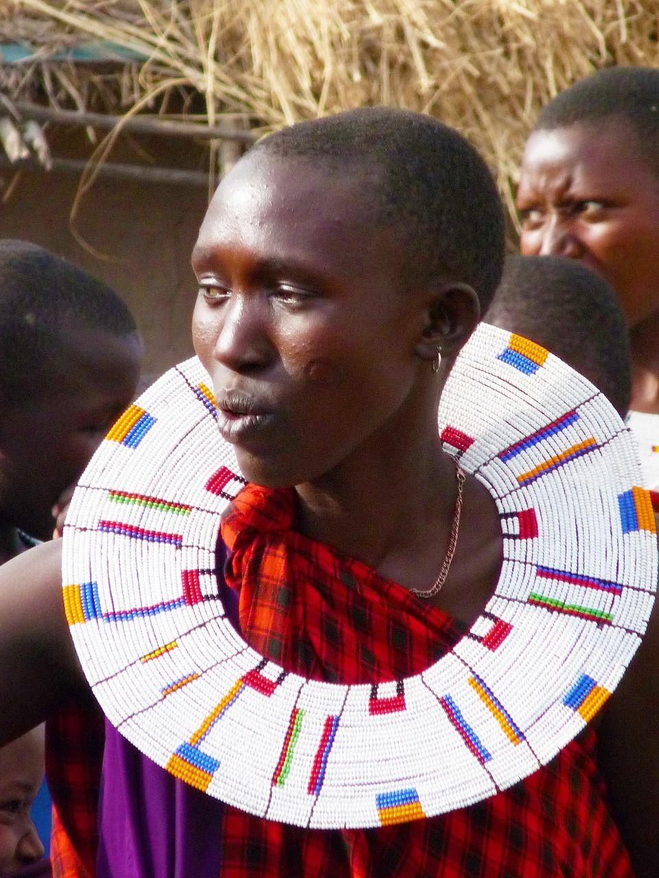 Afrikkalainen kulttuuri kuvia