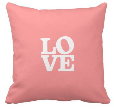 #Zazzle                   #love                     #CUSHION #simple #modern #love #typography #coral #pink #Pillow #from #Zazzle.com                       CUSHION simple modern love typography coral pink Pillow from Zazzle.com                                 http://www.seapai.com/product.aspx?PID=1405870