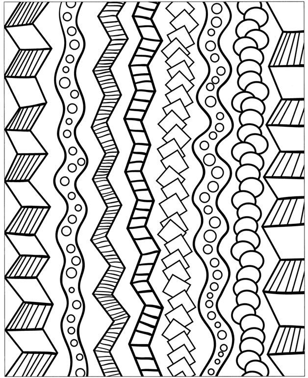 Welcome to dover publications zentangle drawings doodles zentangles doodle abstract also art pinterest rh