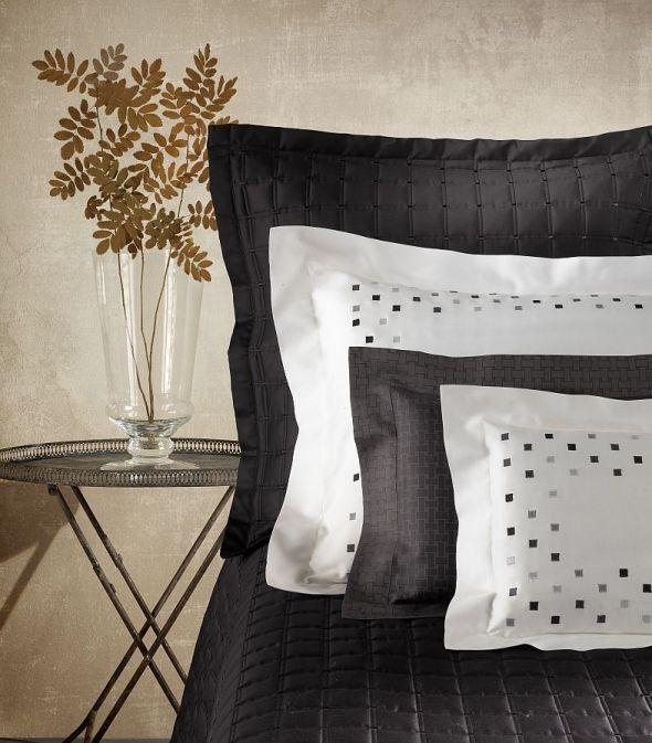 Elegante Bettwäsche für moderne Schlafzimmer Einrichtung von Dea