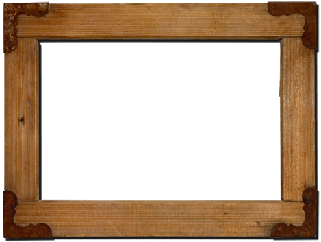 Gallery For Rustic Wood Frame Png Wood Picture Frames Picture On Wood Rustic Wood Frame