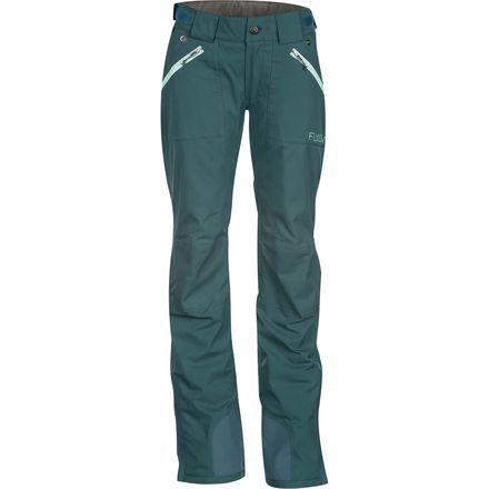 FlyLow Gear Daisy Insulated Pant - Women's | Backcountry.com