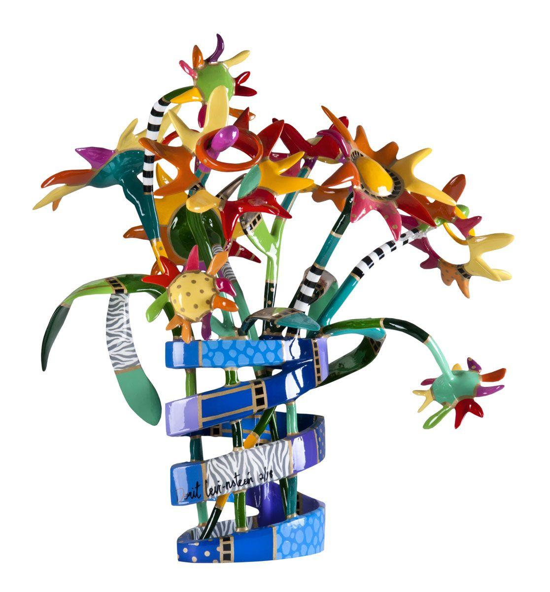 Dorit Levi-nstein Sun flowers | Fine art gallery, Art, Fine art