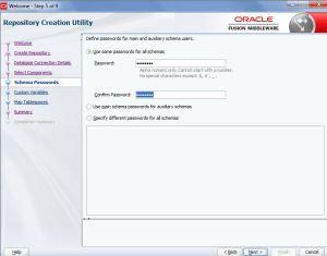 Oracle BPM 12C Installation on Windows | catgovind | Windows
