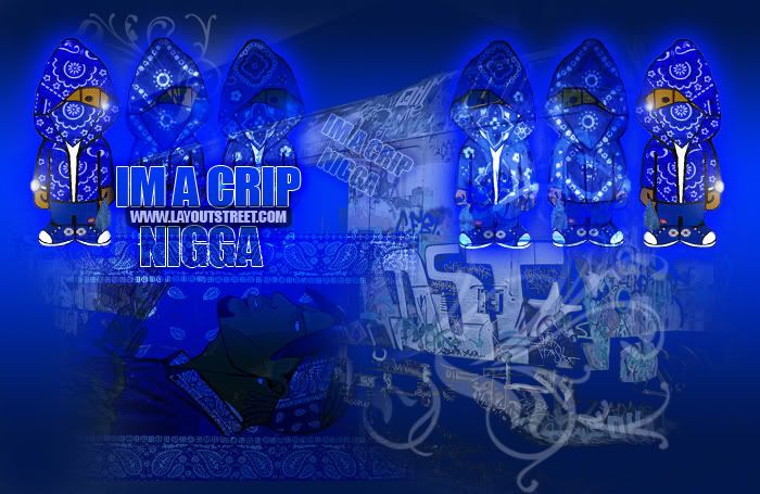 Crips Logo All Graphics » real crip Graphic, Art, Poster