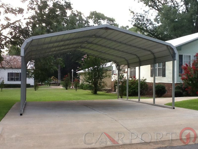 What are the Uses for Double Carports and 2Car Metal Car