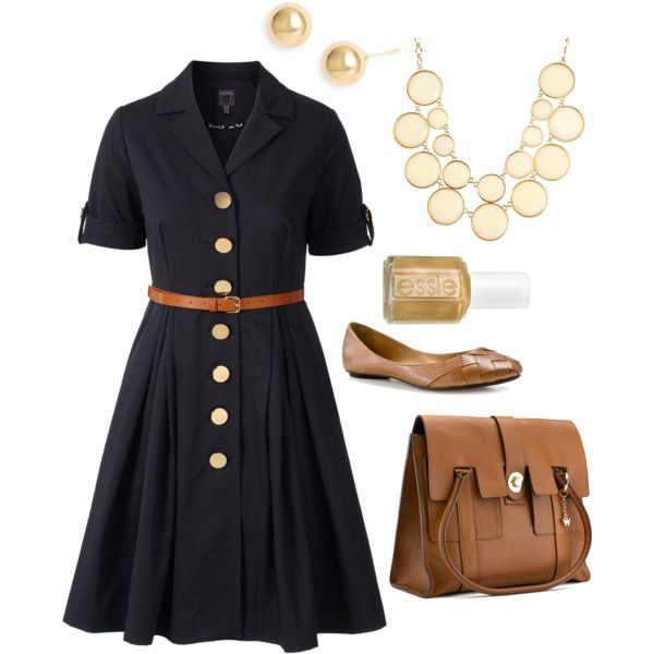 we are golden, created by #abby-tobias on #polyvore. #fashion #style Kate Spade Roberto Coin