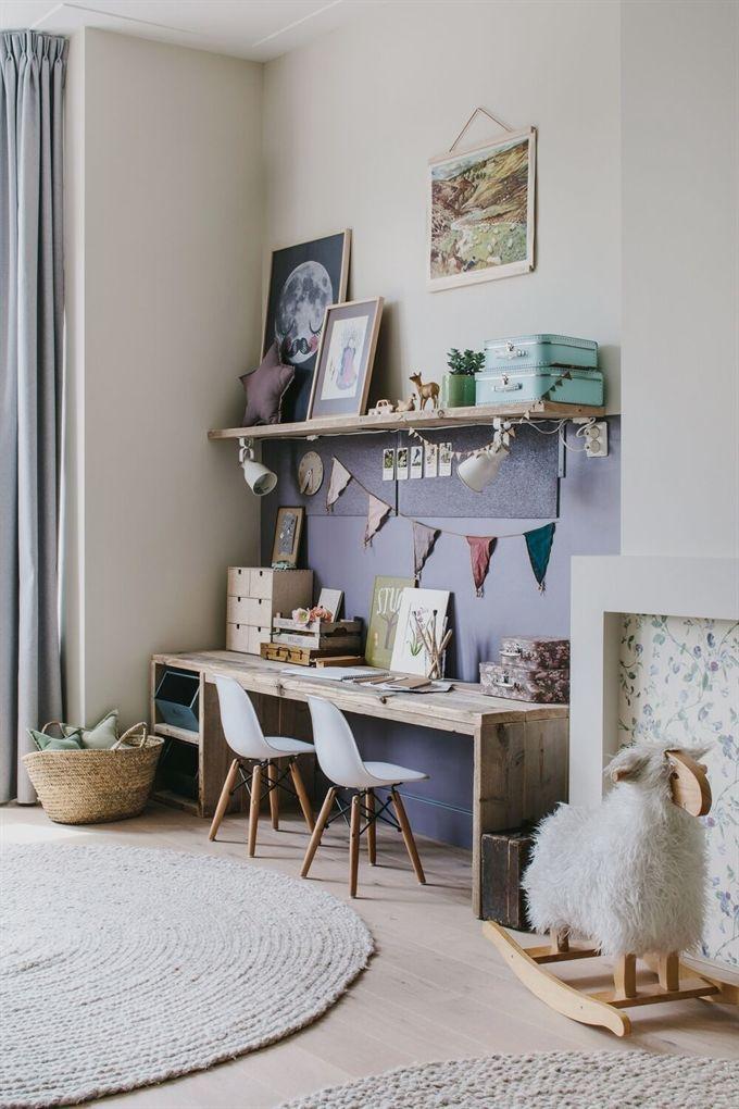 Neues Zuhause, neues Kinderzimmer zuerst #KinderRoomIdeas #diybedroom #kinderroo... #childrenroomdecoration #diybedroom #kinderroomideas #kinderzimmer #neues #zuerst #zuhause #lightbedroom