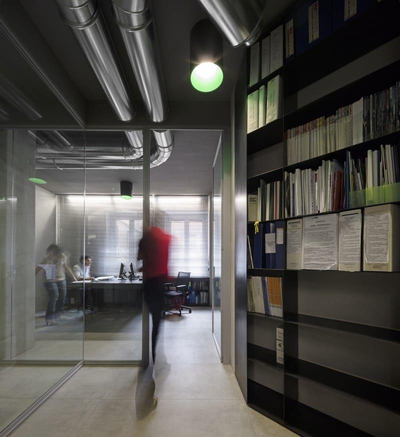 Carlo Berarducci, Fernando Guerra / FG+SG · VDP Engineering Office ...