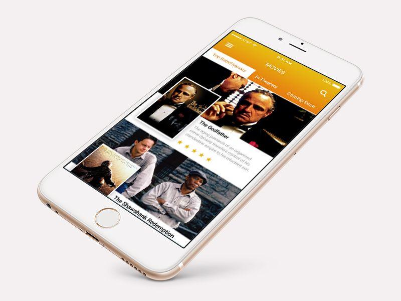 app Movies