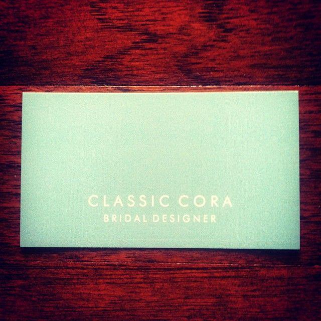   Classic Cora  