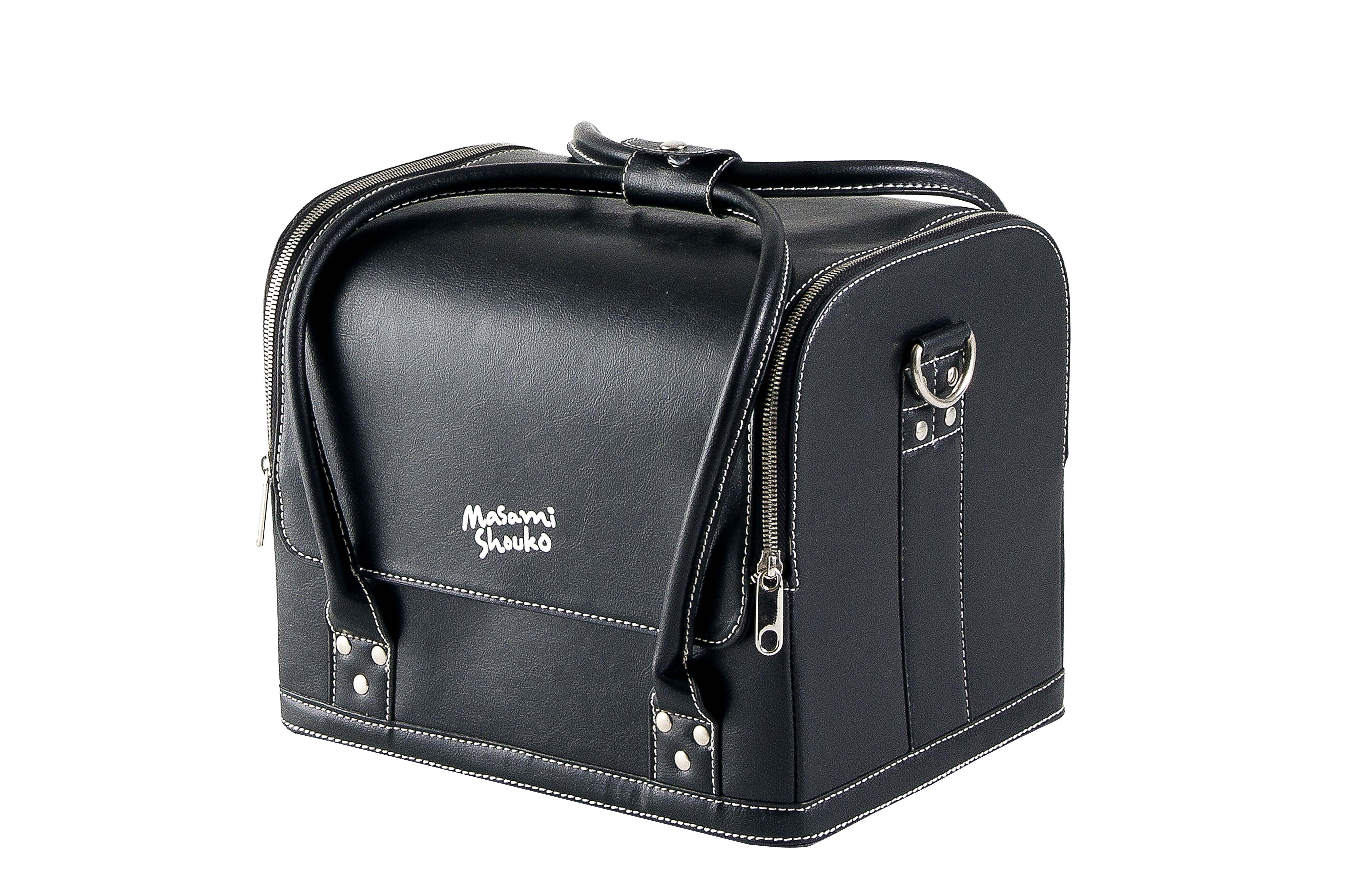 masami shouko carry on makeup case