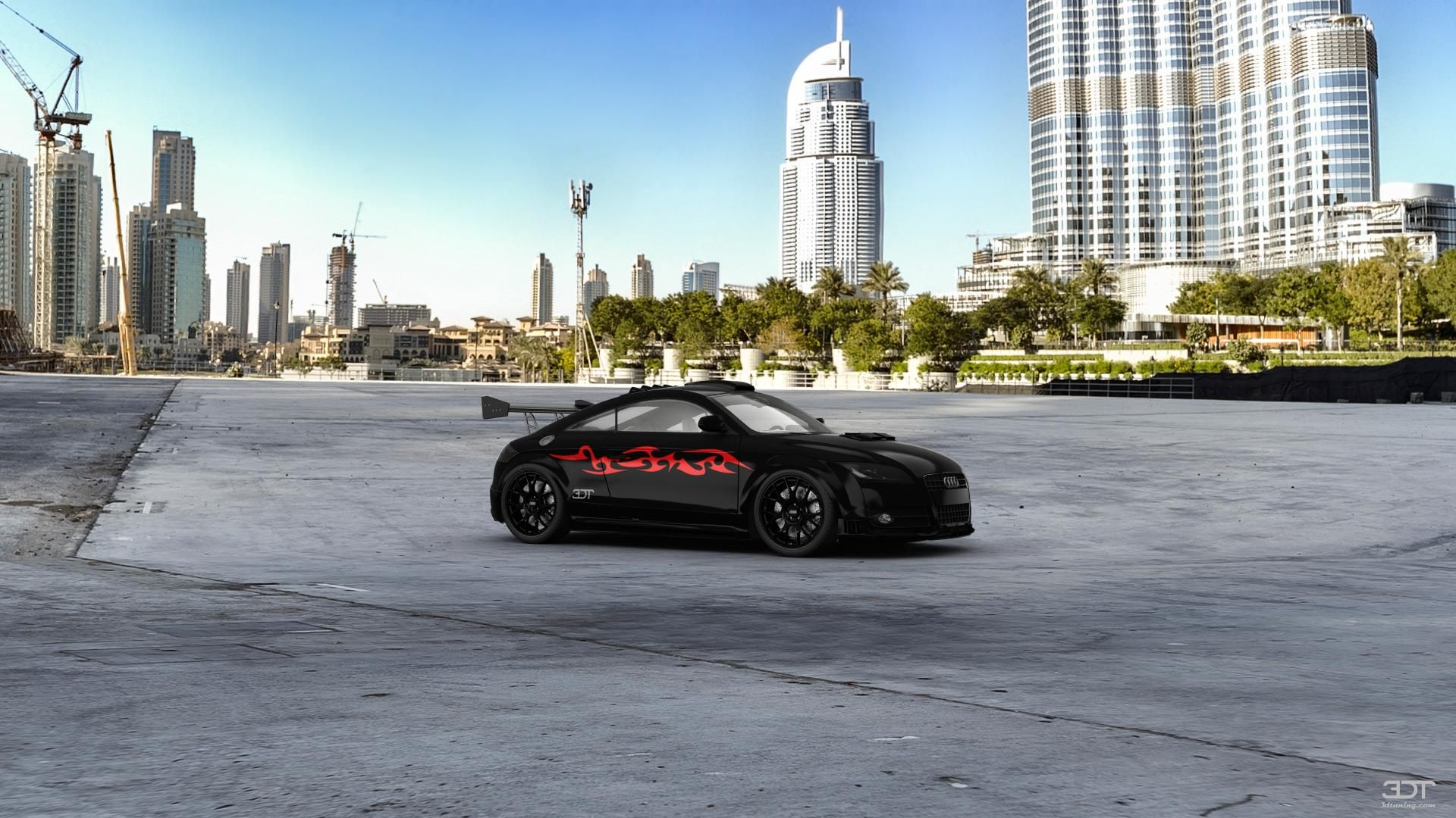 Checkout my tuning 2010 at 3DTuning