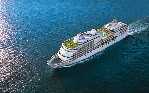 Regent Seven Seas Cruises Panama Canal Cruises Christmas Vacation Destinations Best Florida Springs Oregon Hotels