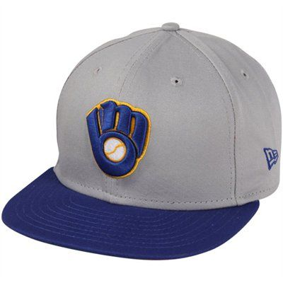 Brewers hat!  10a79b7d1640