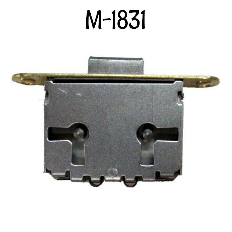 Full Mortise Door Or Drawer Lock With Key Steel Doors Mortising Lock