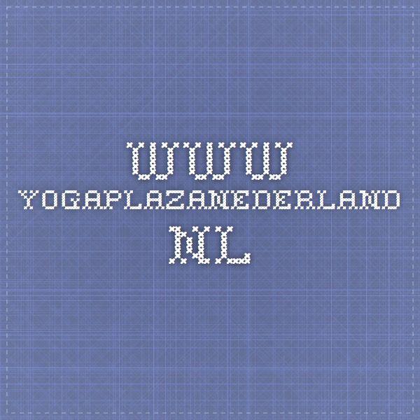 www.yogaplazanederland.nl