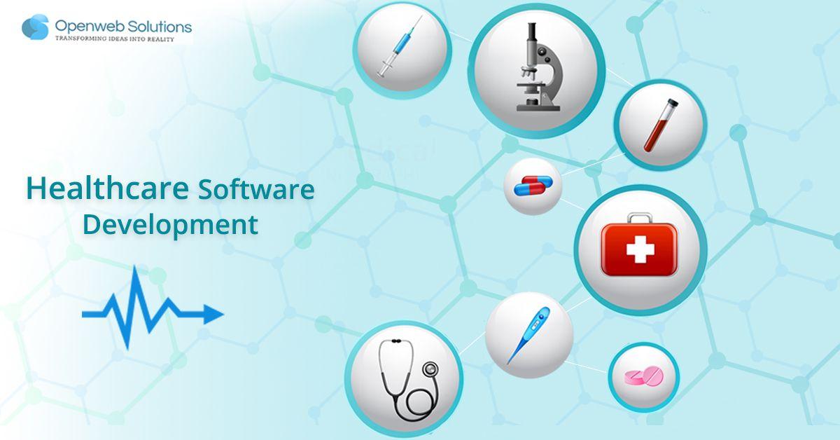 Healthcare software development company openweb