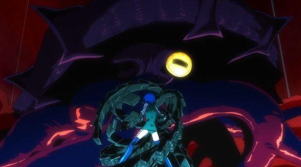 Nobunagun Episode #12 Anime Review