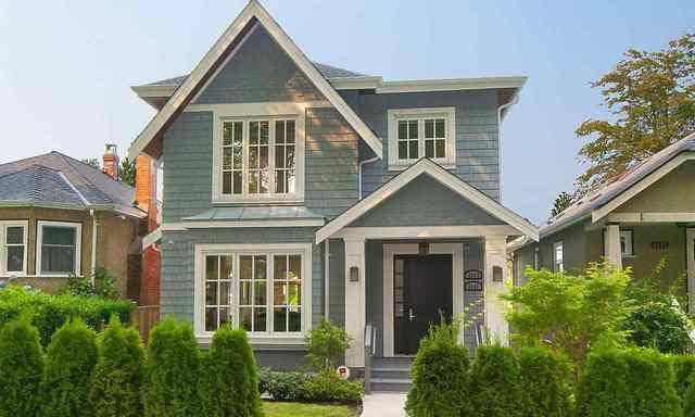 Stupendous 4143 W 13Th Avenue Vancouver House For Sale Mls R2224526 Home Interior And Landscaping Mentranervesignezvosmurscom