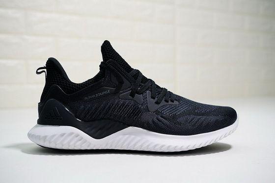 781810926daac Adidas Alphabounce Beyond B42744 Core Black x sneaker Shoe ...
