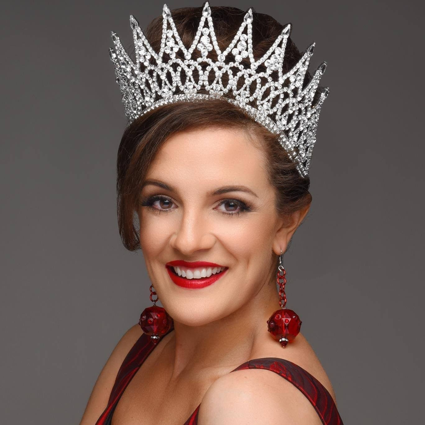 PLEASE JOIN The Ms. Woman United States Melody Knudson and