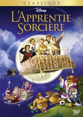 L Apprentie Sorciere Disney Videos Collection Disney Fr Apprenti Sorcier Film Pour Enfants Disney