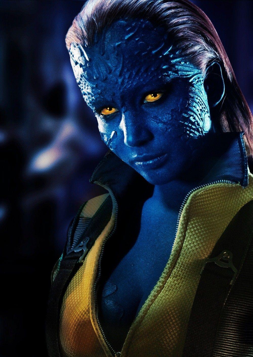 Пин на доске X-Men