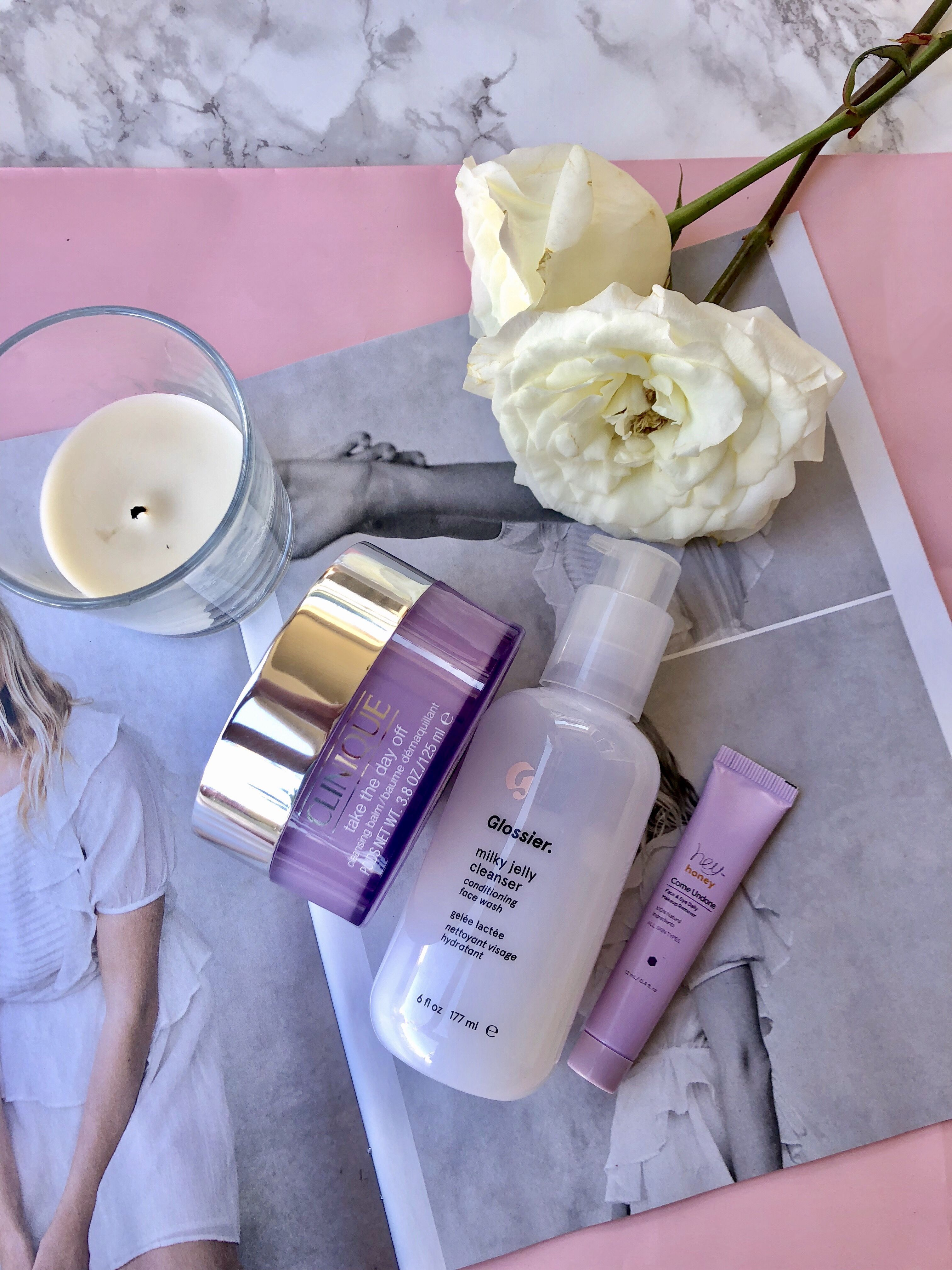 Find out which makeup remover balm I LOVE the best
