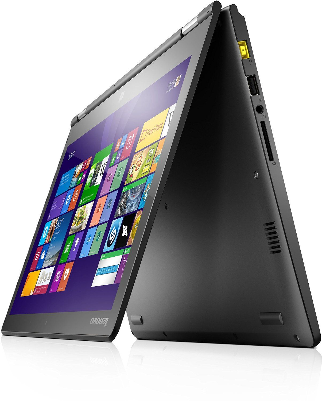 Lenovo Yoga 2 13 Convertible Ultrabook Intel Core I5 4210u 4gb Ram 256gb Ssd Fur Nur 644 19 Statt Mind 800 Microsoft Windows Yoga Usb