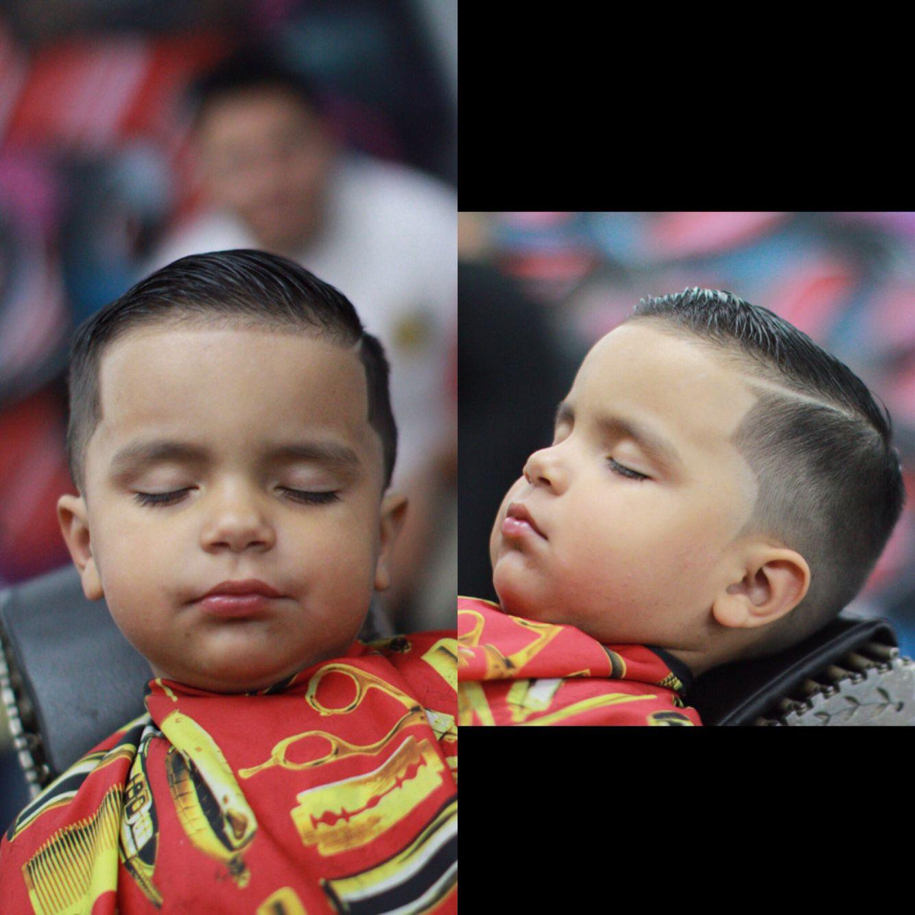 Toddler Boy Haircut (fresh Fades Maryland) My 2 Year Old