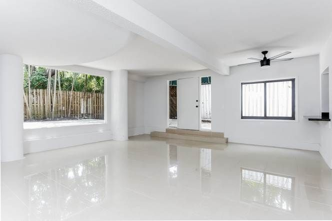 Other for Rent at Rare, legally conforming, triplex on a quiet tree-lined street in North Coconut Grove 1720 Wa Kee Na Dr Coconut Grove, Florida,33133 United States