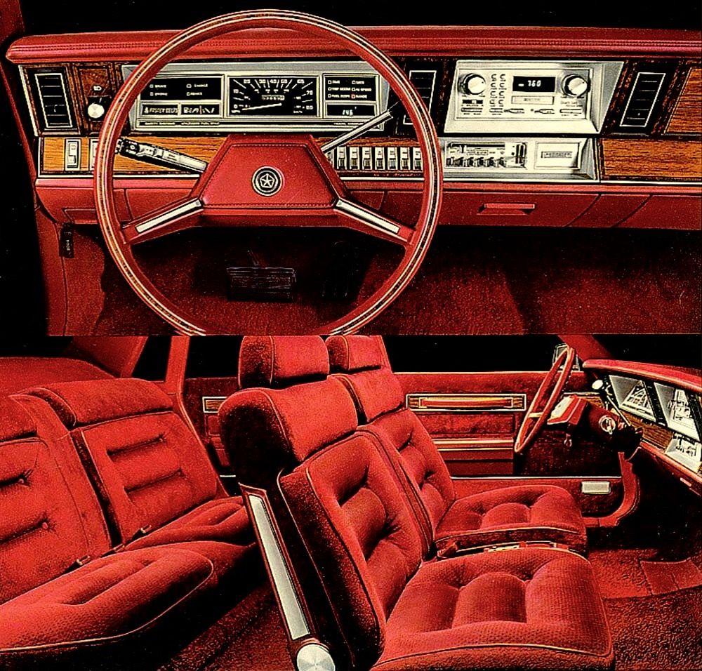 Chrysler E Class Interior Chrysler Cars Hot Rods Cars Muscle Luxury Car Interior