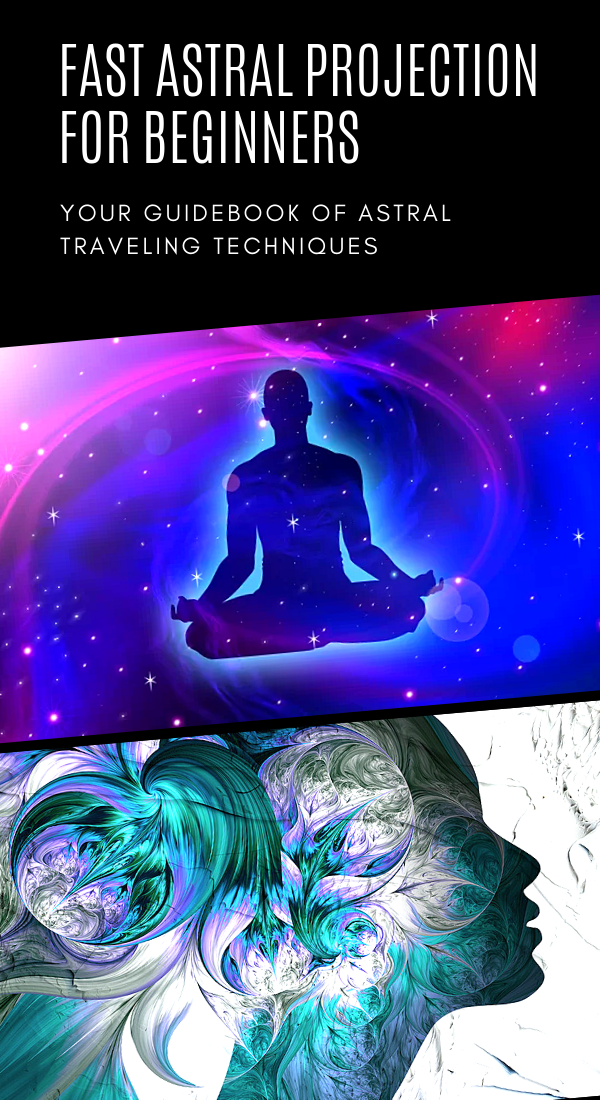 Learn how to perform the art of astral projection! Discover