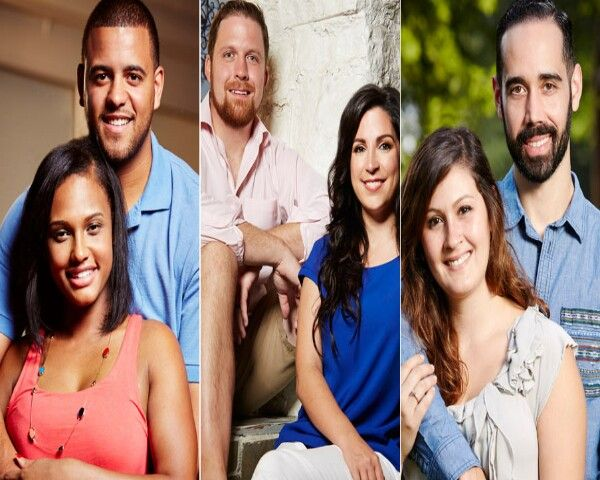 Married Sight Season 3 Cast Engaged Broken 3rd