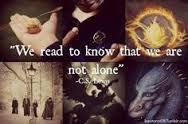 Harry Potter, Hunger Games, Divergent, Narnia,...,Eragon
