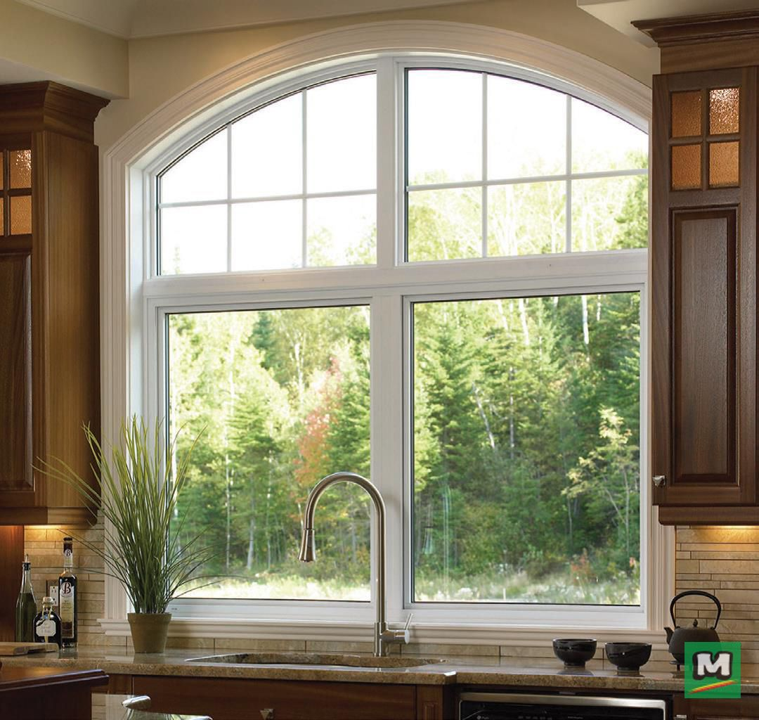 Jeld Wen Vinyl Windows Are Made To Be Durable Energy Efficient