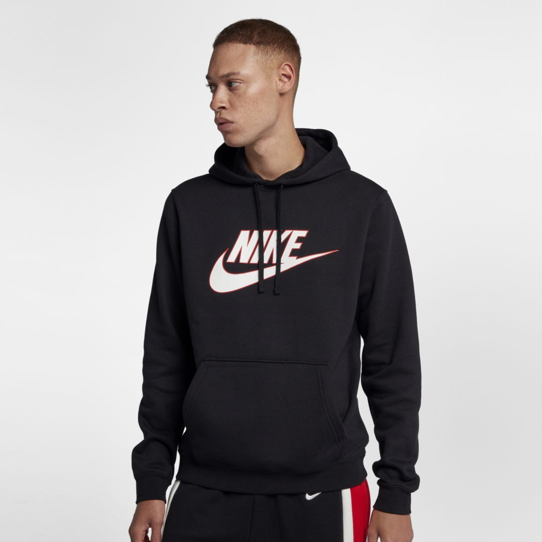 Nike Sportswear Pullover Hoodie Men's