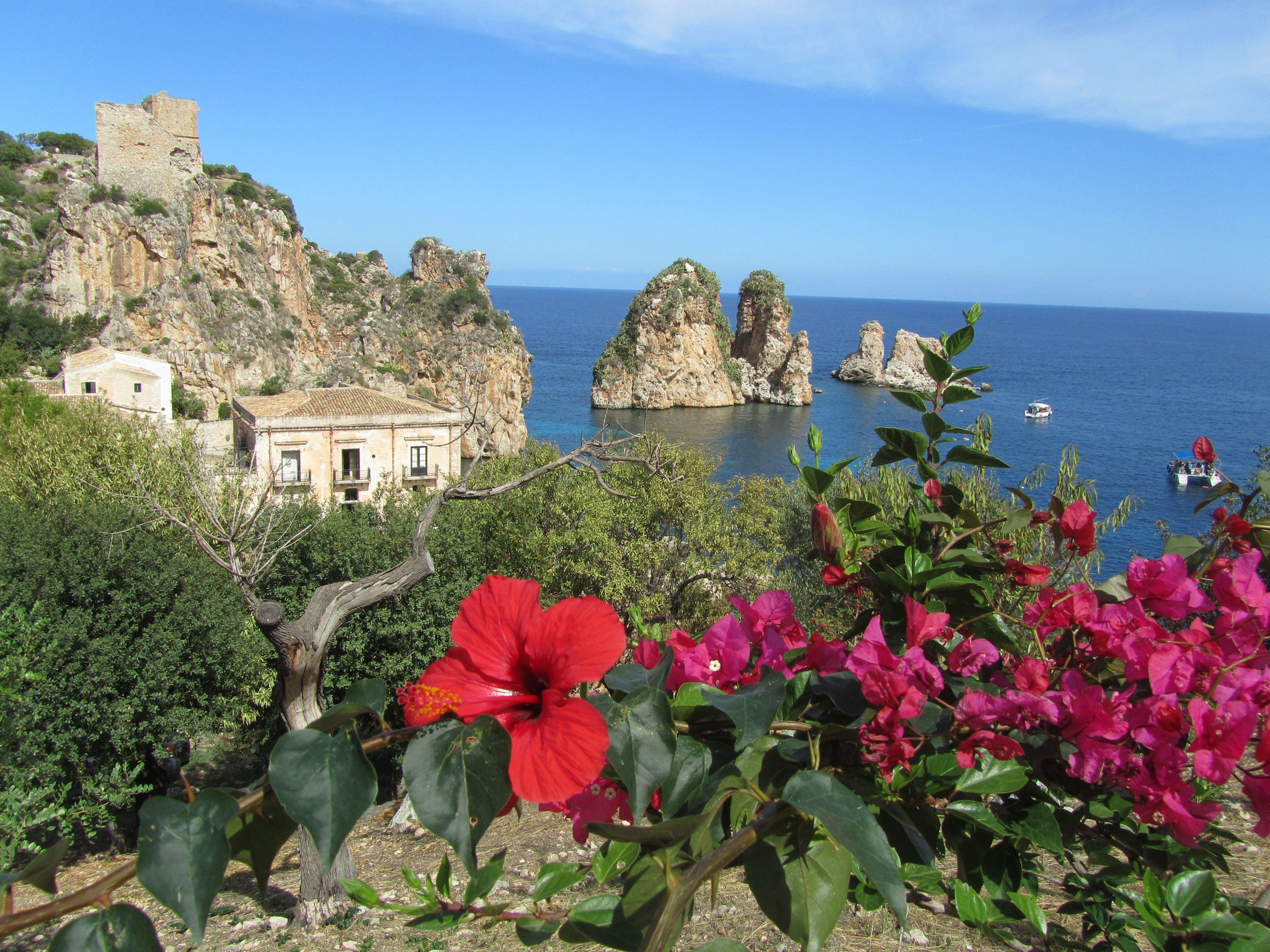 Castellamare del Golfo, Sicily , 2013 Foto de Fernando Gallego