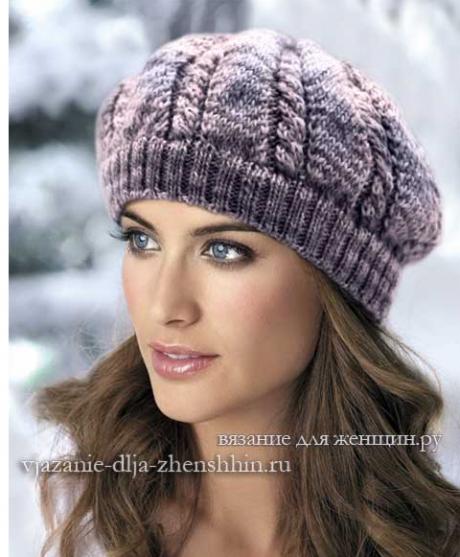 шапочкиснудырукавички головные уборы вязание вязаные шапки