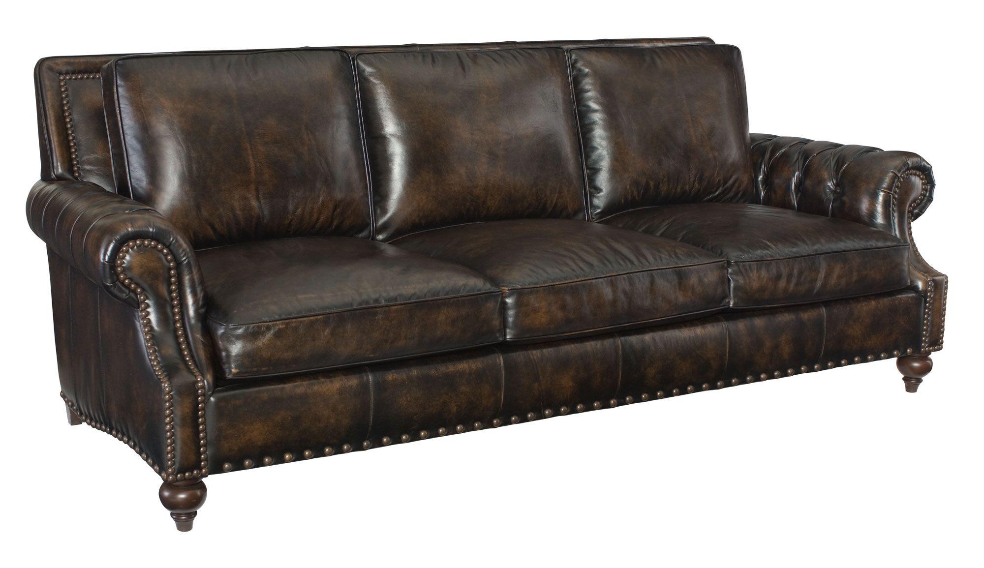 Bernhardt Breckenridge Sofa Sleeper Bed 2077l Nelson W 96 D 40 5 H 36 Sh 18 Ah