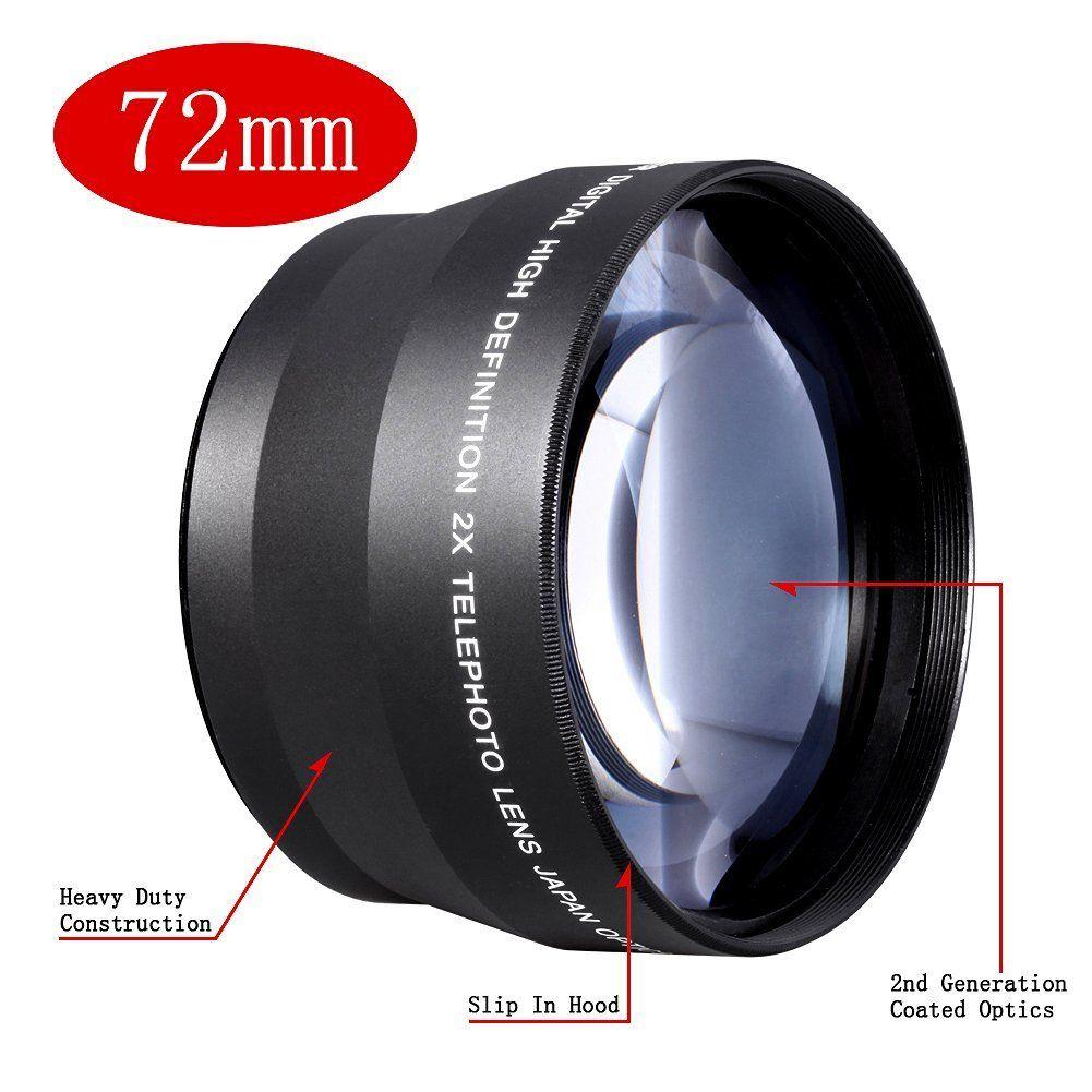 canon lens amazon.ca
