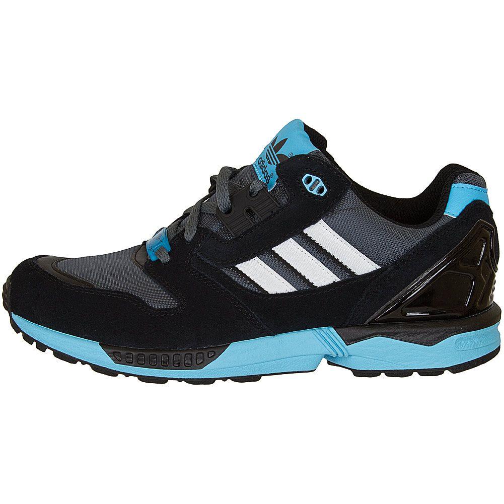 adidas torsion zx 8000 blau