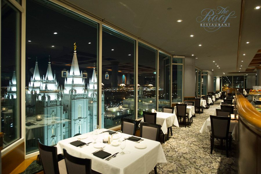 Book Your Reservation Now The Roof Restaurant Salt